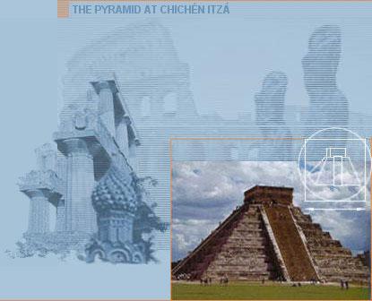 New 7 Wonders - Chichen Itza, Mexico