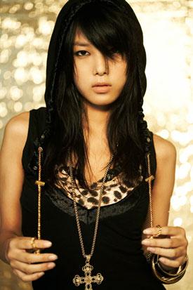 Wonder Girls new member Yoobin