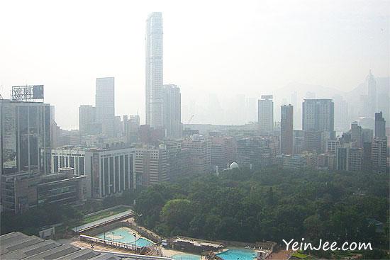 BP International Hotel, Hong Kong