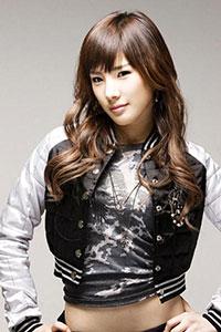Former Kara member Kim Sung-hee