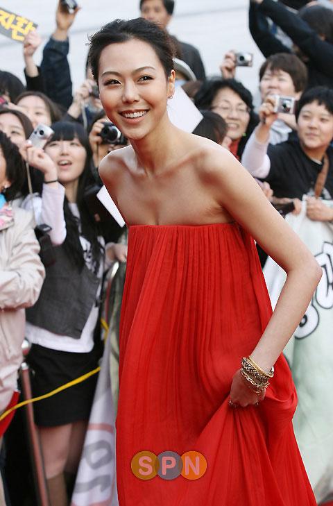 Kim Min-hee 44th Baeksang Arts Award