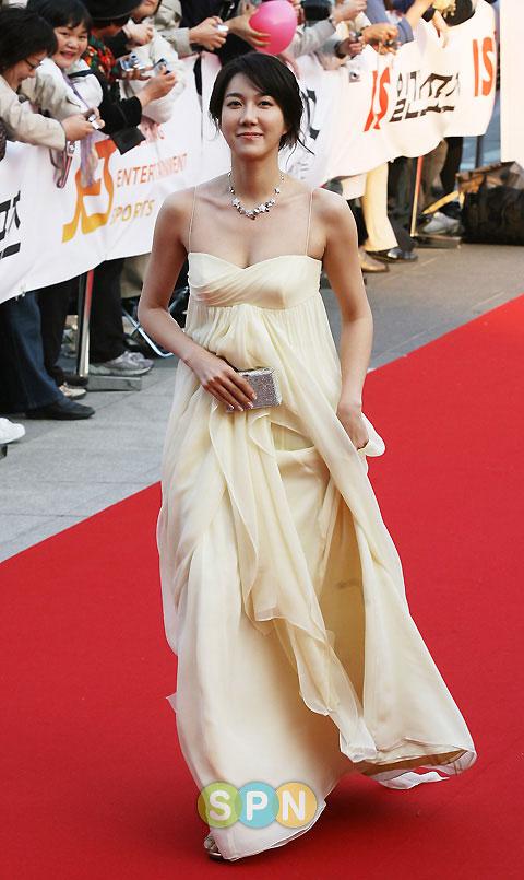 Lee Ji-ah 44th Baeksang Arts Award