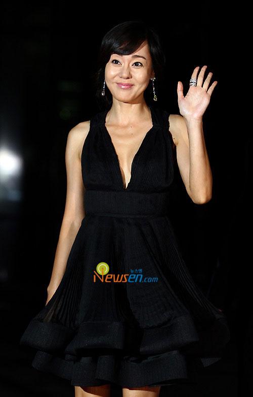 Kim Yun-jin Daejong Film Festival 2008