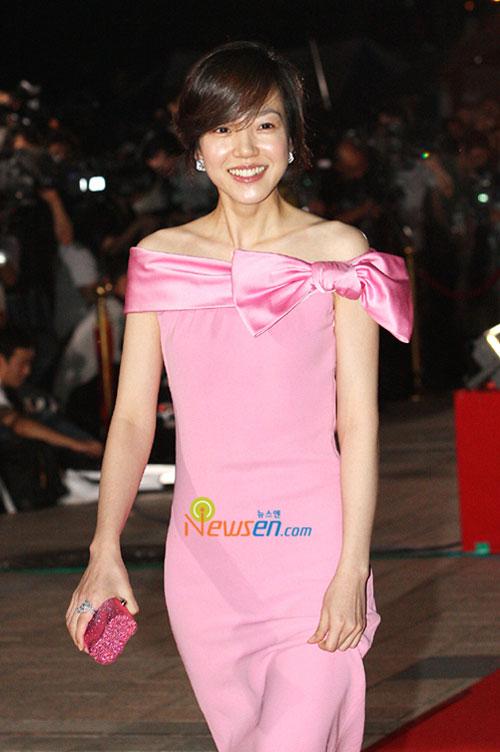 Im Su-jung Daejong Film Festival 2008
