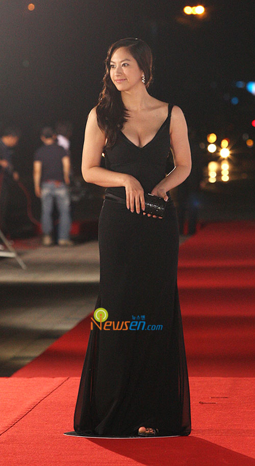 Shin Ae Daejong Film Festival 2008