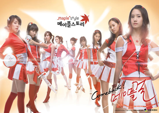 Girls Generation (SNSD) Korea-snsd-010