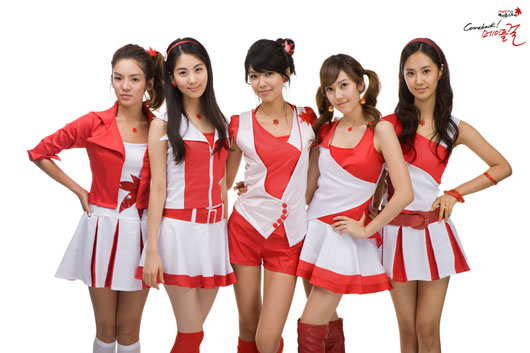 Girls Generation (SNSD) Korea-snsd-015