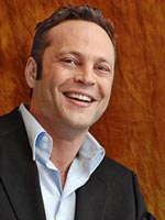 American actor Vince Vaughn picture