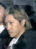 Japanese music producer Tetsuya Komuro arrested in Tokyo
