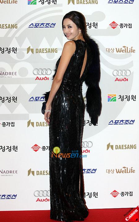 korean actress han chae young