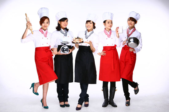 wonder girls wallpaper. Wonder Girls reality TV show