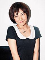 Hong Kong singer Jill Vidal