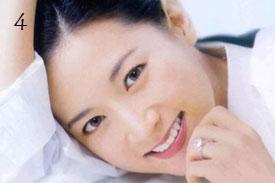 Korean actress Lee Young-ae