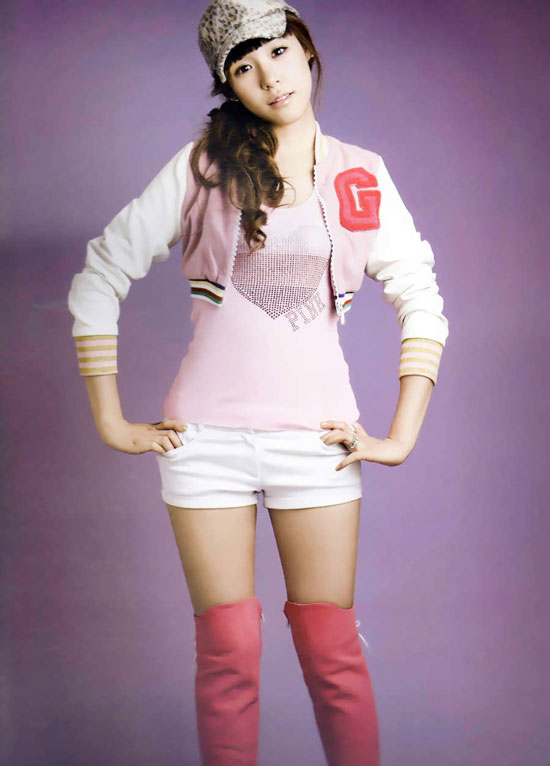 girls generation tiffany. pop group Girls Generation