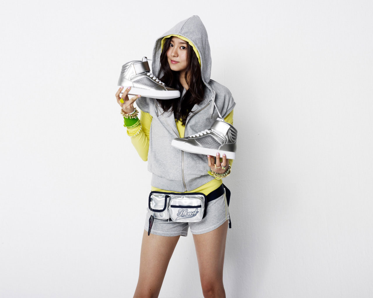 After School Uie Head Sports Wallpaper