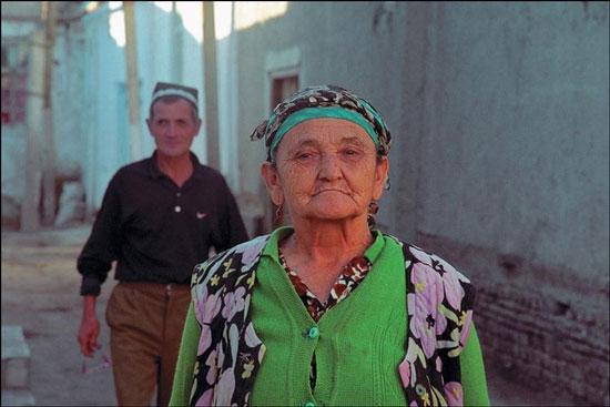 Uzbekistan photos by Umida Akhmedova