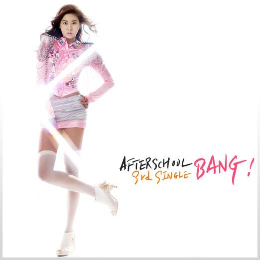 After School Uee Bang photo