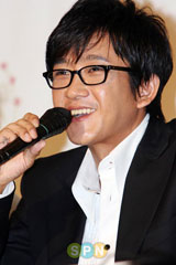 Korean actor Choi Jin-young