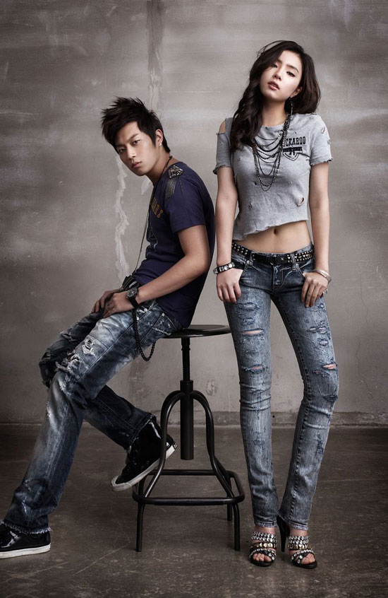 Jonghyun se kyung dating service