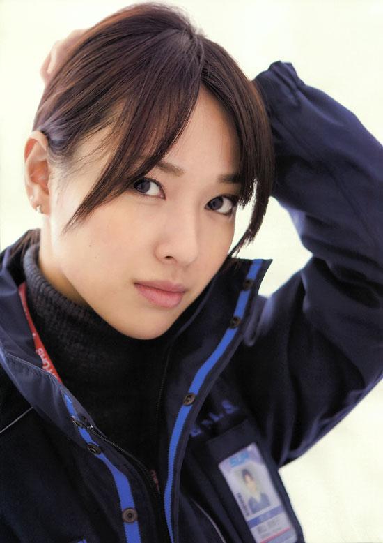 Erika Toda Code Blue