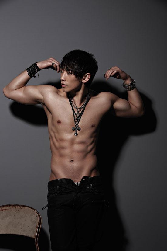 Blogspot gay coréen