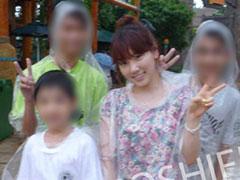 SNSD Taeyeon at Universal Studio, Singapore