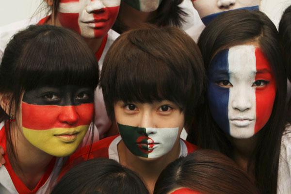T-ara Boram We Are The One