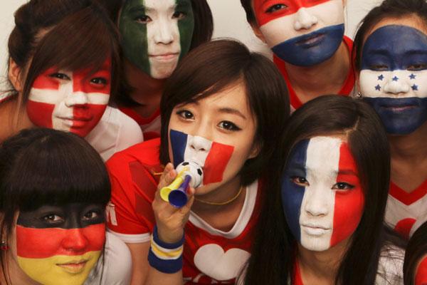 T-ara Eunjung We Are The One