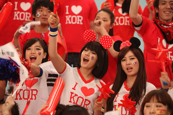 T-ara We Are The One