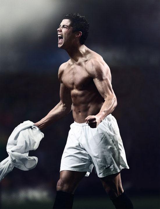 Cristiano Ronaldo Archives - YeinJee's Asian blog