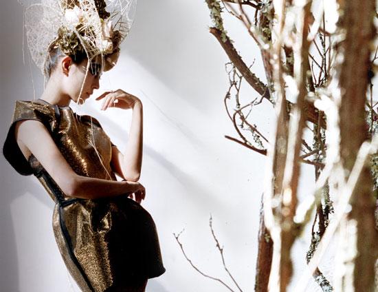 Kwon BoA Hurricane Venus album photo