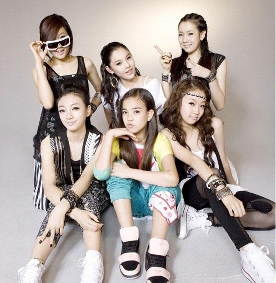 Site de rencontre kpop