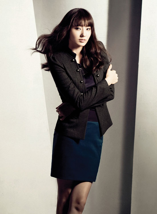 Han Chae-young ab.plus collection