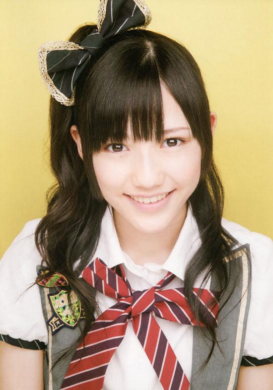 AKB48 Mayu Watanabe photo
