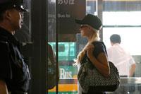 Paris Hilton denied Japan entry