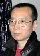 Nobel Peace Prize 2010 winner China Liu Xiaobo
