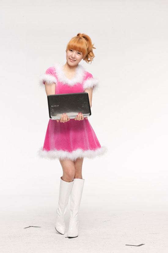 Girls Generation Tifanny Samsung China Christmas