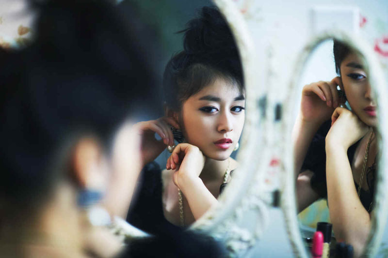T-ara Jiyeon Why Are You Being Like This