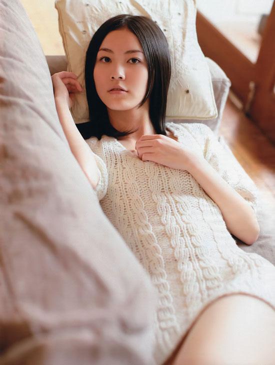 SKE48 Jurina Matsui Japanese Friday magazine