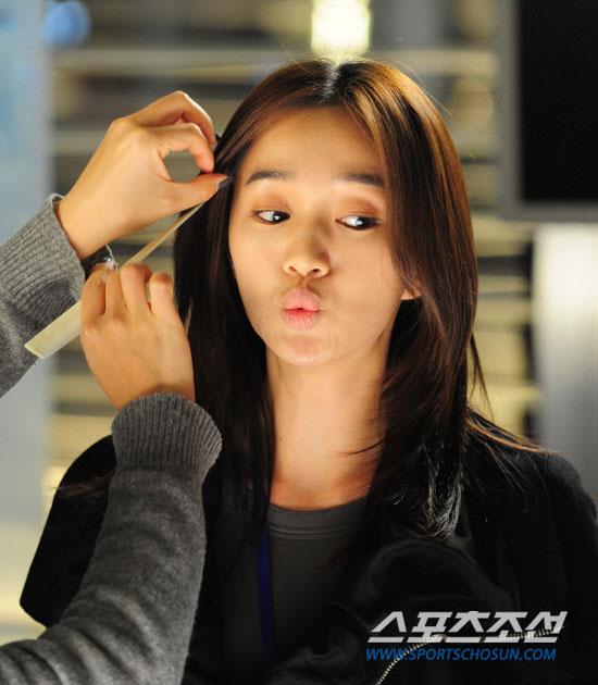 Soo Ae - Photos