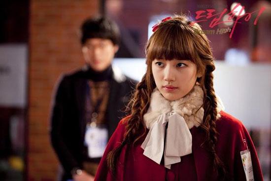 Miss A Suzy Korean drama Dream High