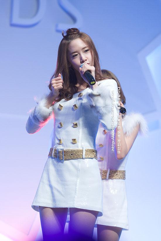 SNSD Yoona at Daum Life on Awards