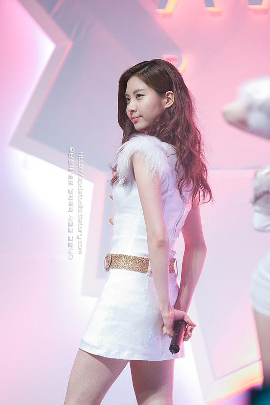 SNSD Seohyun at Daum Life on Awards