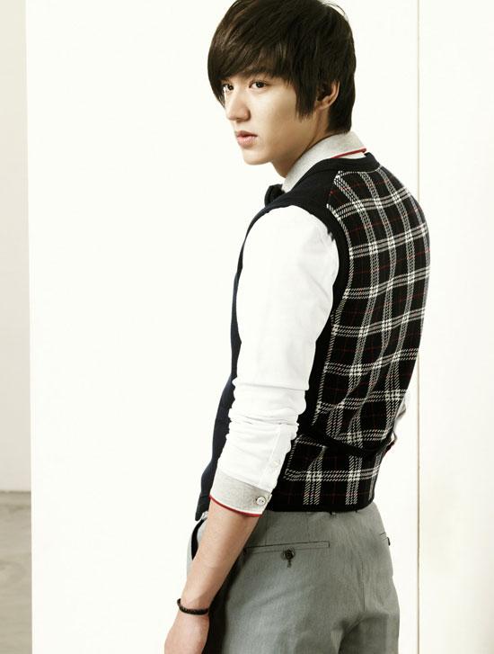 Lee Min-ho Trugen 2011 SS