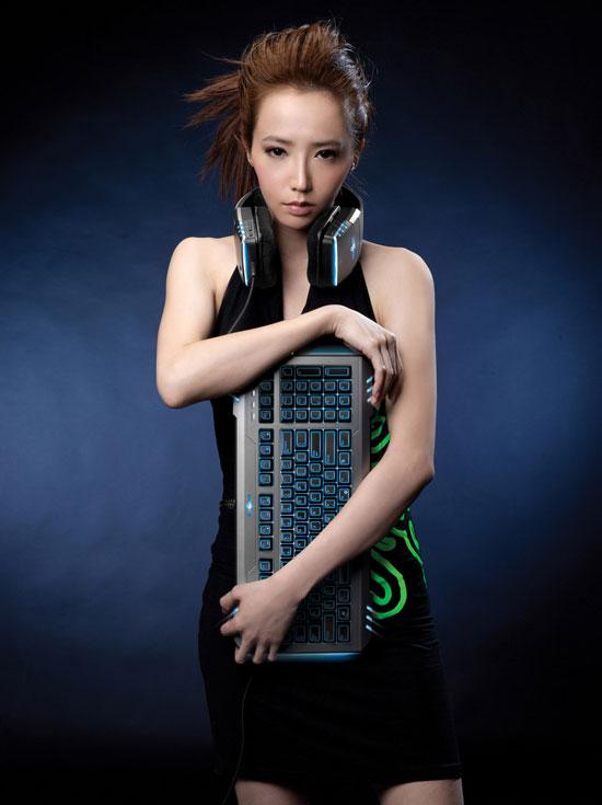 Linda Liao Team Razer