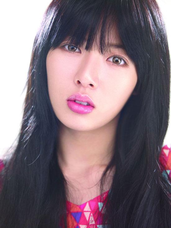 4minute Hyuna 4minutes Left
