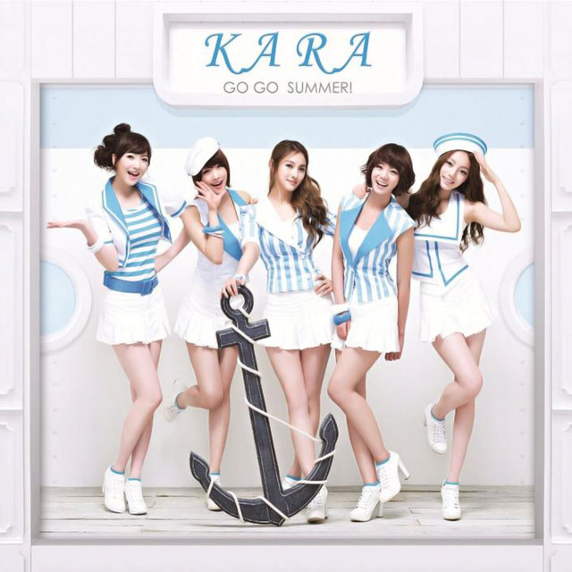 Kara Go Go Summer