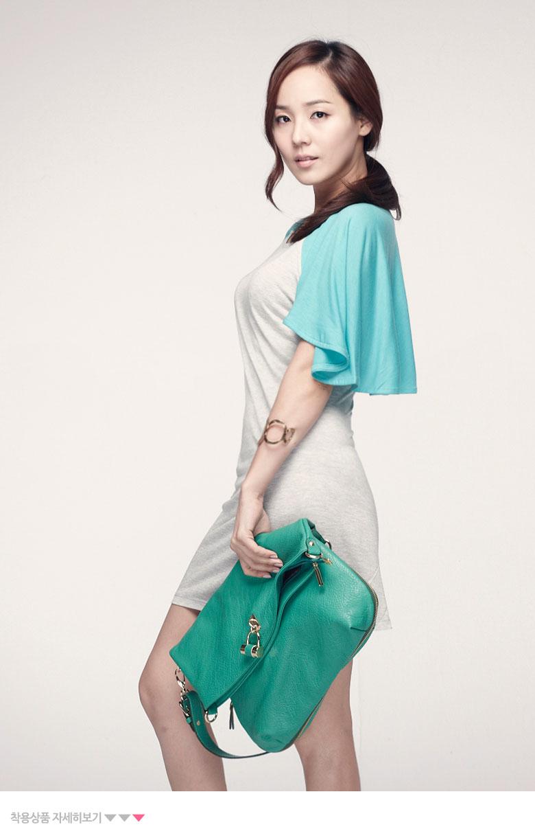 Eugene Kim bymomo fashion