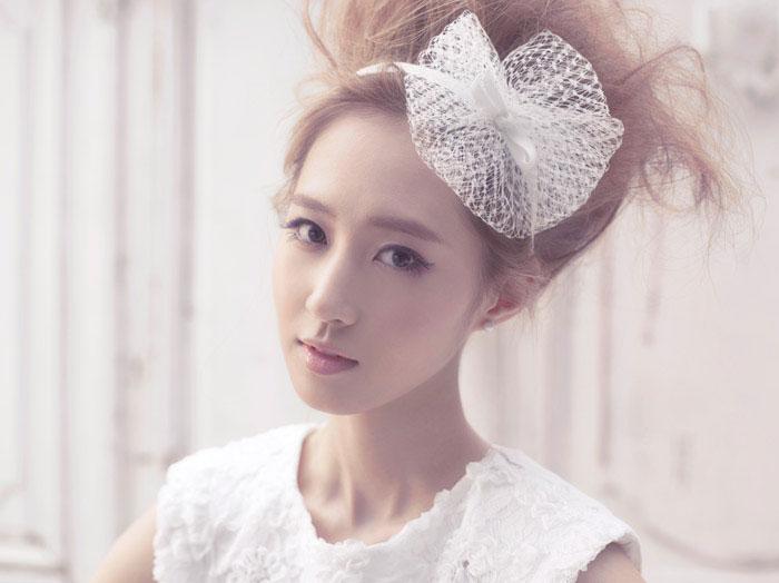 Girls Generation Yuri 1st Japanese album