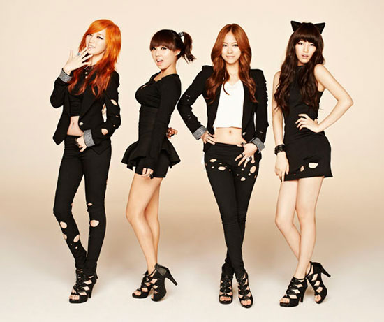 Miss A Class A concept pic